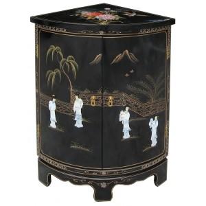 meuble d 39 angle encoignure chinoise promodiscountmeubles magasin en ligne de meubles chinois. Black Bedroom Furniture Sets. Home Design Ideas