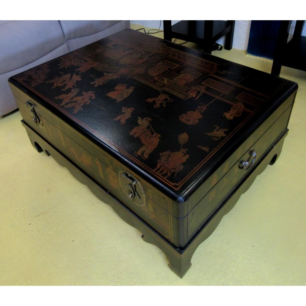 table chinoise basse xian promodiscountmeubles magasin en ligne de meubles chinois et asiatiques. Black Bedroom Furniture Sets. Home Design Ideas