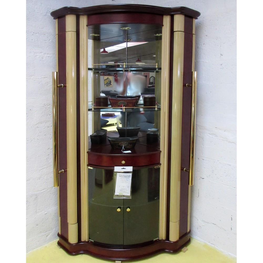 Meuble bar d 39 angle promodiscountmeubles magasin en - Magasin de meubles en ligne ...