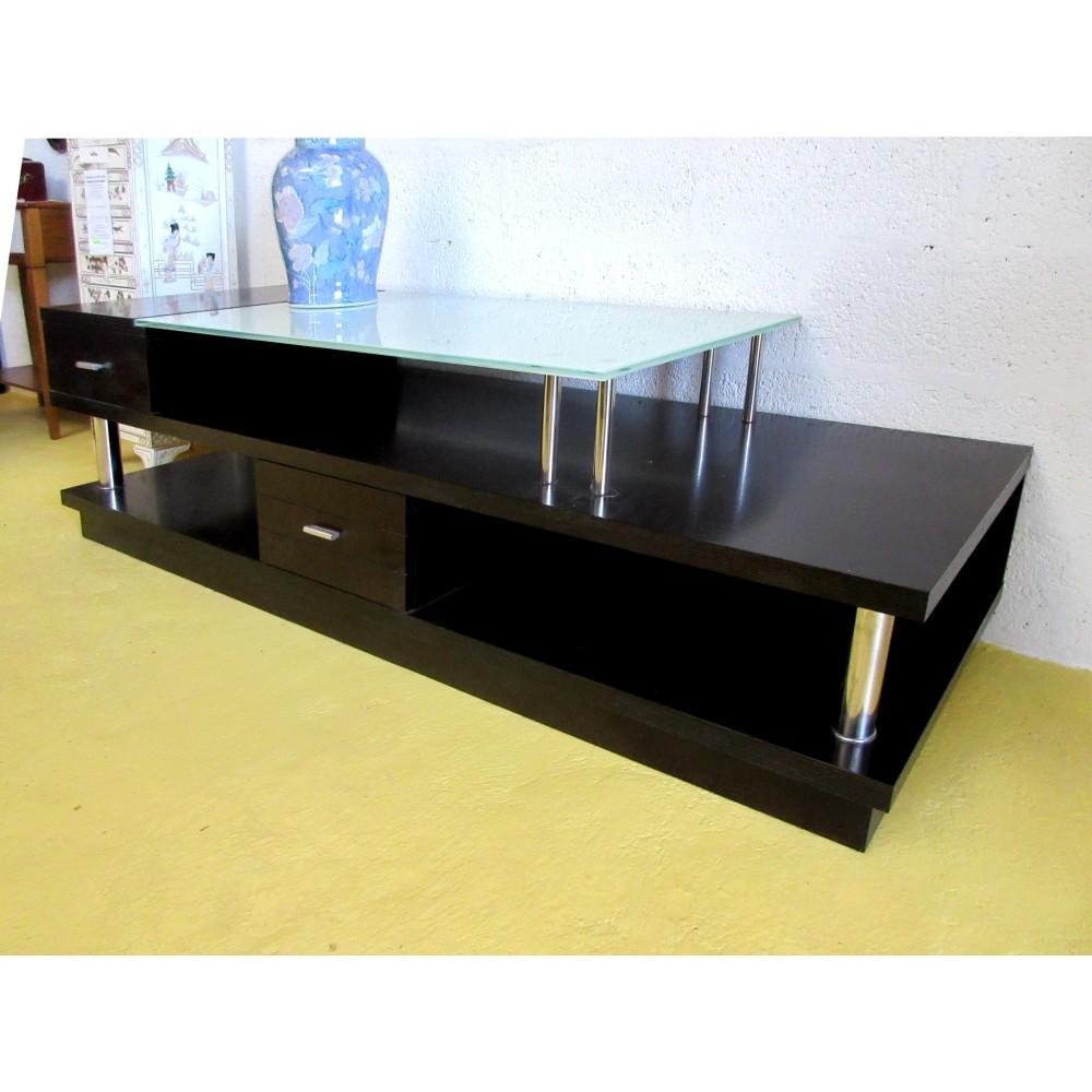 Meuble tv bas weng - Boutique meuble en ligne ...