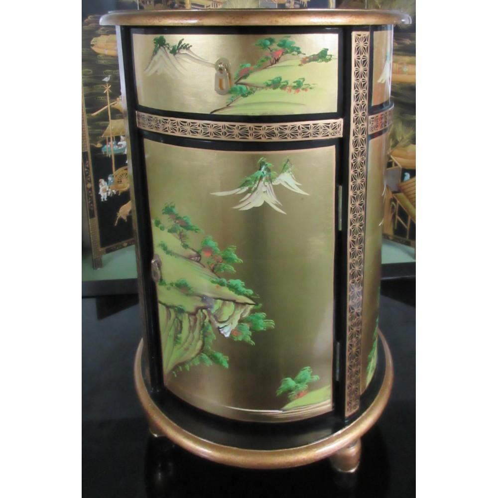 Petit meuble exotique promodiscountmeubles magasin en ligne de meubles chinois et asiatiques - Meubles petites oppervlakken ...