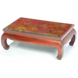 good table basse asiatique with table basse asiatique. Black Bedroom Furniture Sets. Home Design Ideas