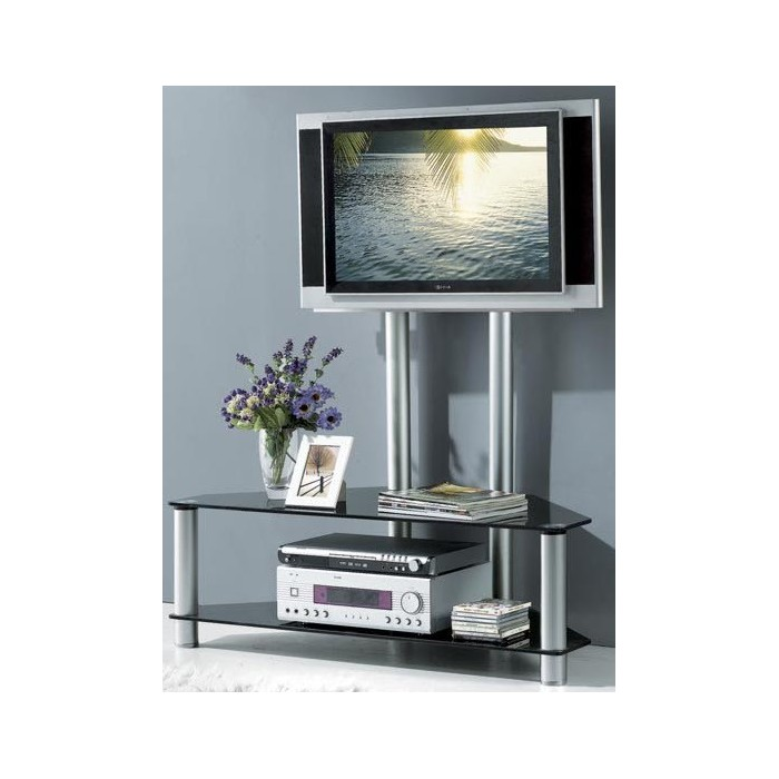 meuble tv support plasma lcd promodiscountmeubles. Black Bedroom Furniture Sets. Home Design Ideas