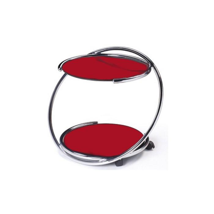 sellette verre rouge promodiscountmeubles magasin en ligne de meubles chinois et asiatiques. Black Bedroom Furniture Sets. Home Design Ideas