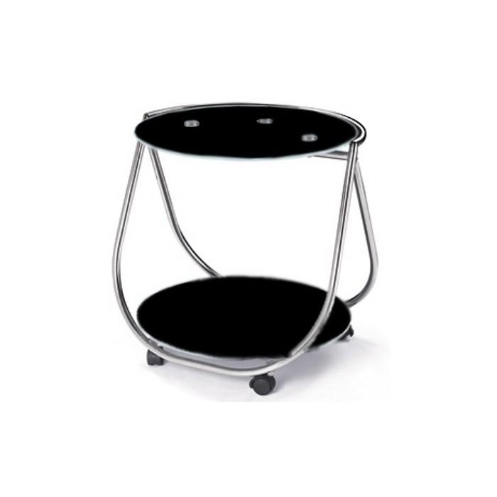 sellette en verre trouvez le meilleur prix sur voir. Black Bedroom Furniture Sets. Home Design Ideas