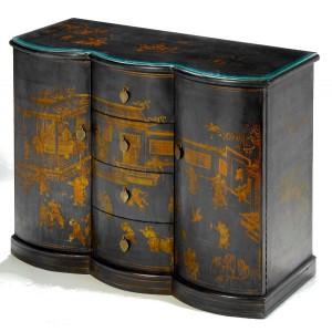 Meuble chinois noir xian magasin du meuble asiatique et for Meuble asiatique ancien