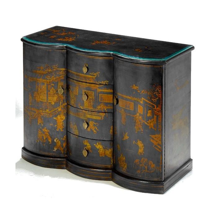 meuble chinois noir xian promodiscountmeubles magasin en ligne de meubles chinois et asiatiques. Black Bedroom Furniture Sets. Home Design Ideas