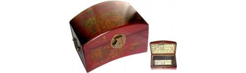 Coffrets CD et DVD