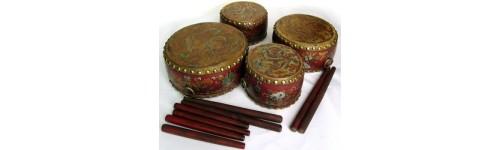 Tambours chinois