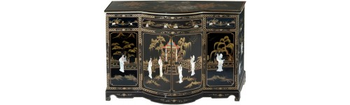 Buffets meubles chinois