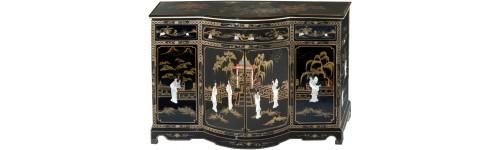 Buffets meubles chinois