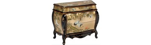 commodes chinoises anciennes laqu es promodiscountmeubles magasin en ligne de meubles chinois. Black Bedroom Furniture Sets. Home Design Ideas