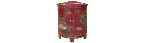meuble d angle asiatique pas cher meuble de salon contemporain. Black Bedroom Furniture Sets. Home Design Ideas