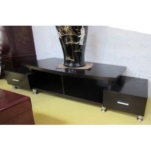 Meuble TV Wengé Design