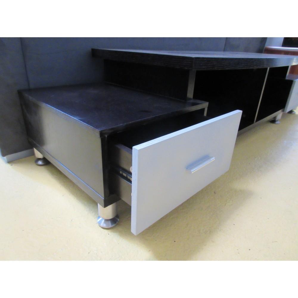 Meuble tv weng design magasin du meuble asiatique et chinois - Meuble tv design wenge ...