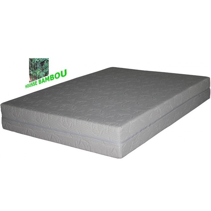 matelas memoire de forme bambou matelas memoire de forme bambou matelas m moire de forme bambou. Black Bedroom Furniture Sets. Home Design Ideas