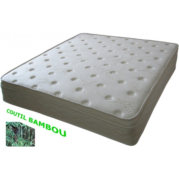 matelas memoire de forme bambou excellent with matelas memoire de forme bambou great groupon. Black Bedroom Furniture Sets. Home Design Ideas