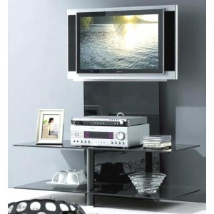 Meuble TV support plasma design